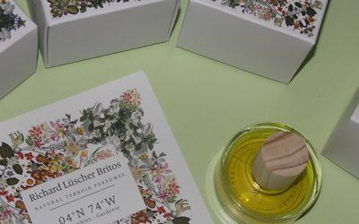 Unsere neuen Parfums