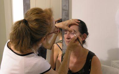 Abendschulung – Typgerechtes Make-up selber machen!