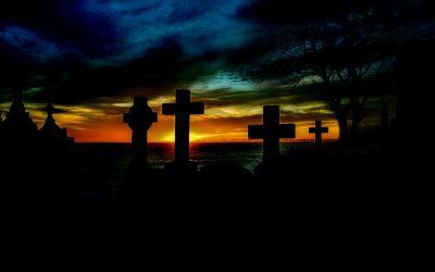 Räuchern zu Samhain – Allerheiligen