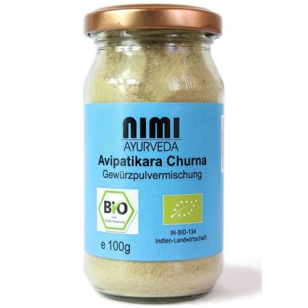 Avipatikara Churna – Das ayurvedische Basenpulver