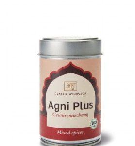 Agni Plus