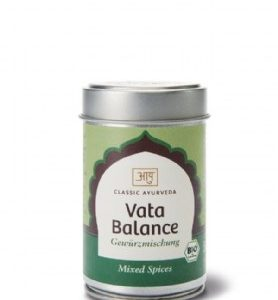 Classic Ayurveda | Vata Balance 50g