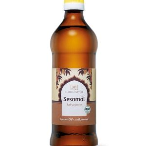 classic ayurveda Sesamöl Bio