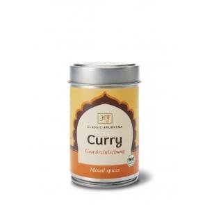 classic ayurveda Curry