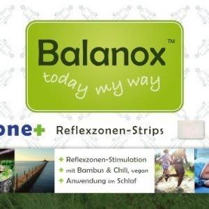 Balanox Fußpflaster
