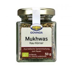 Mukhwas govinda