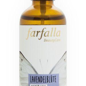 farfalla Bio-Pflanzenwasser_Lavendelbluete_After-Sun