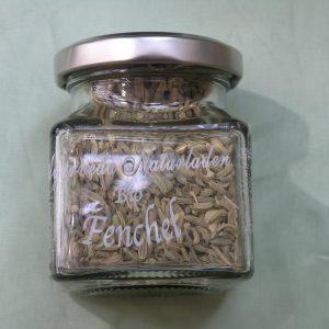 Manufaktur Gewürzglas Fenchelsamen