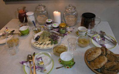 Wie wichtig ist das warme Frühstück im Ayurveda Muss es unbedingt WARM sein