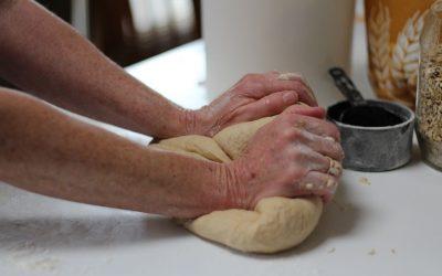 Brotbackkurs im Ayurveda Naturladen