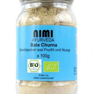 Bala Bio-Churna 100g-nimi