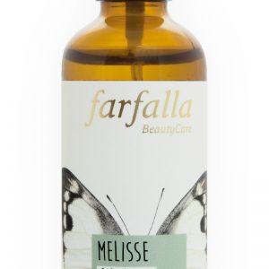 farfalla Bio-Pflanzenwasser_Melisse_beruhigend