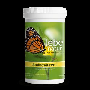 lebe natur® Aminosäuren I 180er-min