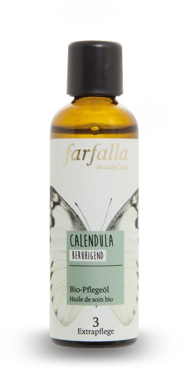 farfalla Bio-Pflegeoel_Calendula_