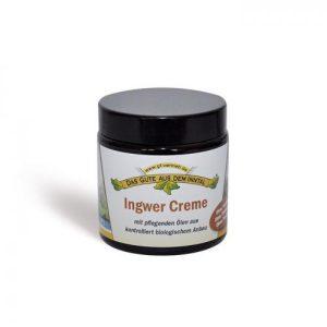 Ingwer_Creme