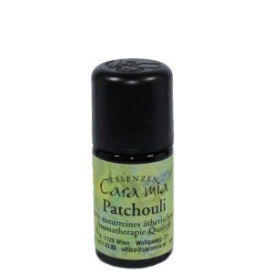Patchouli ätherisches öl