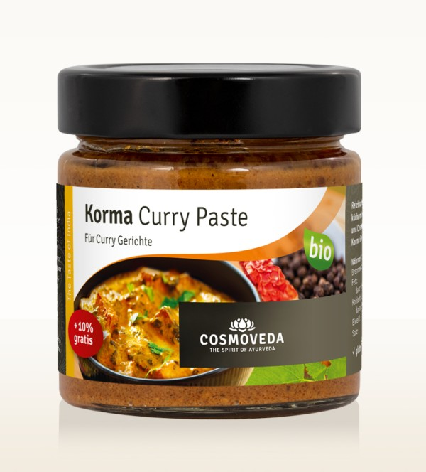 cosmoveda_BIO_Korma_Curry_Paste