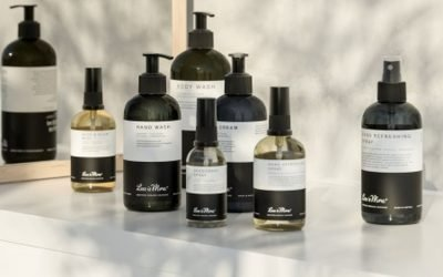 Less is More die 100% natürliche Haarpflege aus Wien!