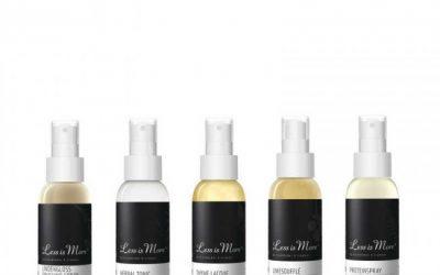 -Du bist mit Deiner bisherigen Haarpflege nicht mehr zufrieden und möchtest natürliche Kosmetik anwenden?