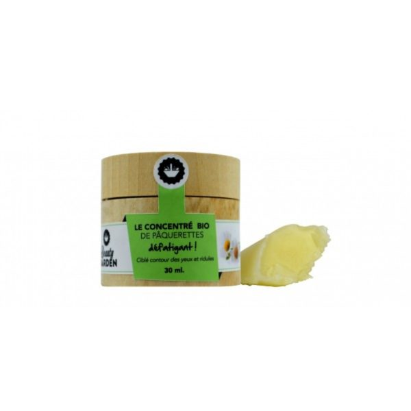 beauty garden augencreme
