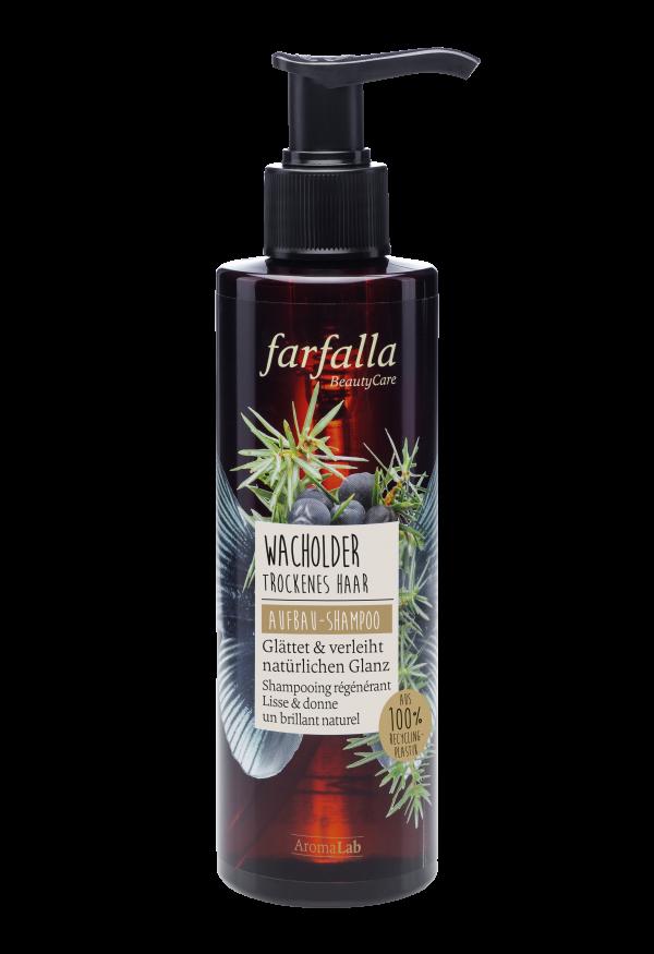 Farfalla Shampoo Wacholder