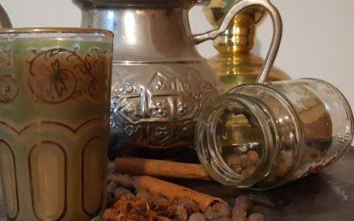 Der CHai – ein indisches Heißgetränk