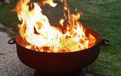 Agni das Verdauungsfeuer – Gesundheit beginnt im Darm