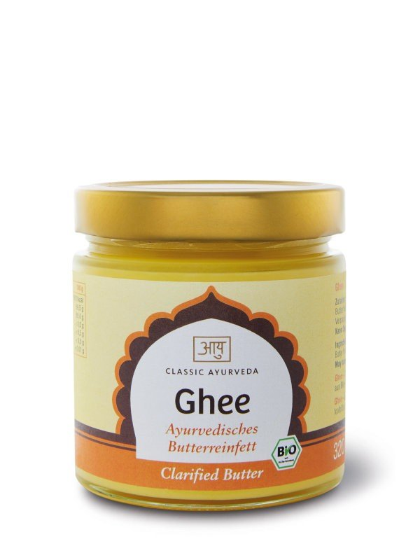 classic ayurveda Ghee