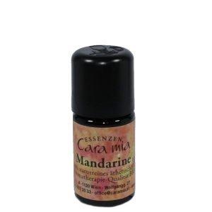 Cara Mia Mandarinen Öl ätherisch
