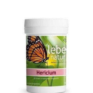 Lebe Natur Hericium Heilpilze