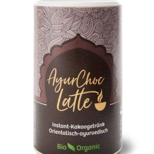 classic ayurveda AyurChoc Latte