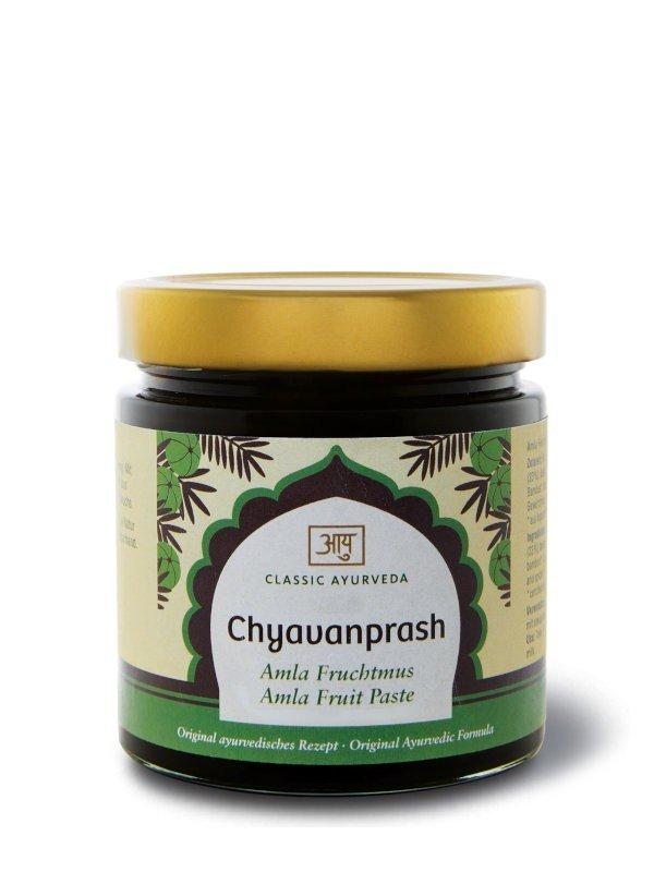 classic ayurveda chyavanprash