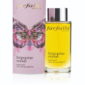 Farfalla Parfum Hippie Rose