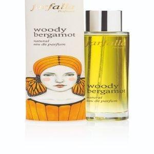 Farfalla Parfum Woody Bergamot