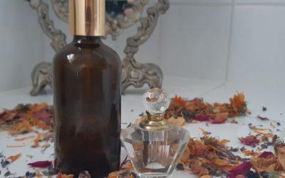 DIY-Naturparfum selber herstellen