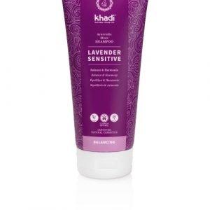 Khadi Shampoo Lavelndel