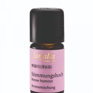 Farfalla Aromamischung Stimmungshoch