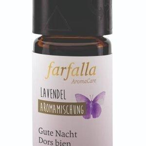 Farfalla Aromamischung Lavendel