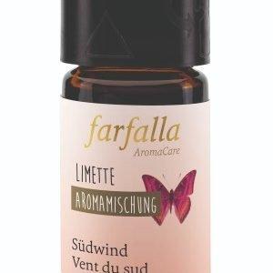 Farfalla Aromamischung Limette