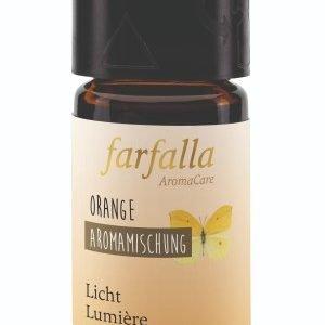Farfalla Aromamischung Orange
