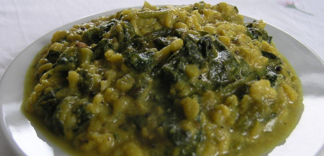 Ayurvedisches Curry