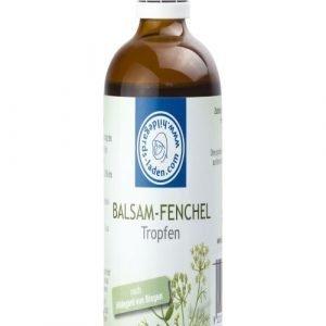 Hildegards Laden - Balsam-Fenchel-Tropfen