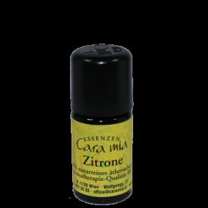 ätherisches Zitonenöl