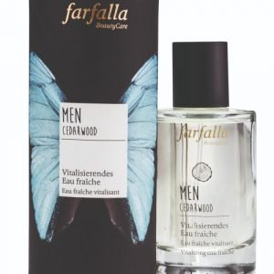 Naturparfum für Männer