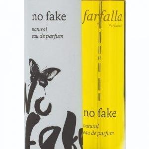 Naturparfum No Fake von Farfalla