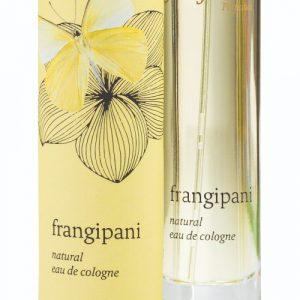Naturparfum Frangipani edc