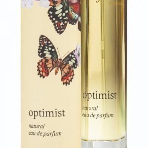 Naturparfum Optimist von Farfalla