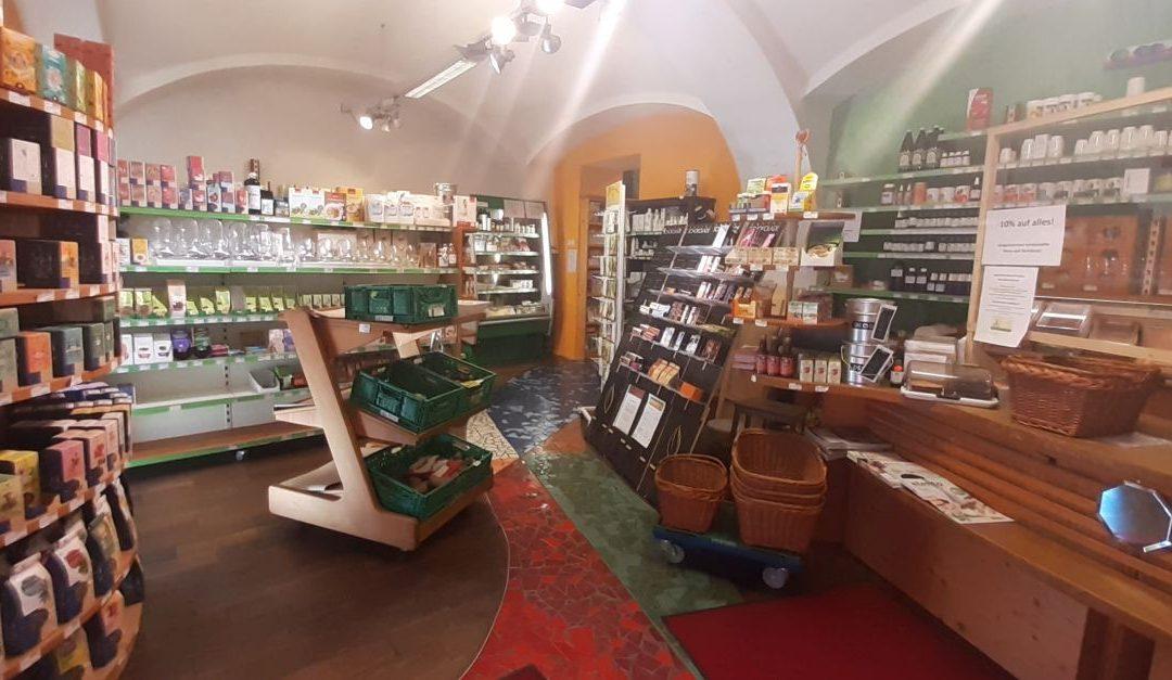 Am 18 Oktober 2021 eröffnet der Ayurveda Naturladen in Fürstenfeld