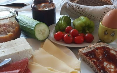 Das ayurvedische Frühstück – So startest du leichter in den Tag
