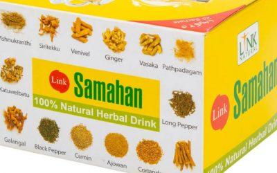Samahan Tee – Das ayurvedische Zaubergetränk für die kalte Jahreszeit